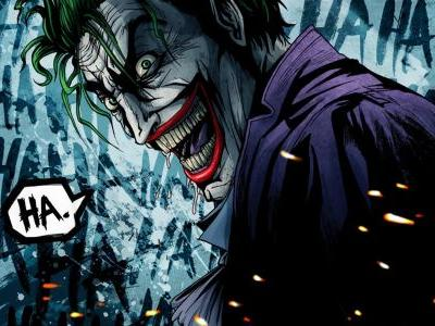 First Draft of The Joker Script Expected Next Week, May Shoot in 2018