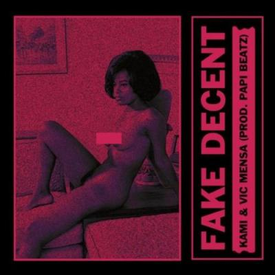 "Vic Mensa and KAMI reunite on new song ""Fake Decent"": Stream"