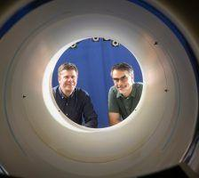 Human Images from the World's First Total-Body Medical Scanner Unveiled