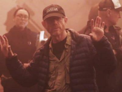 Star Wars Bits: Ron Howard Responds to Those 'Solo' Rumors, Star Wars For San Diego Comic Con, and 'Solo' Heads to Home Video