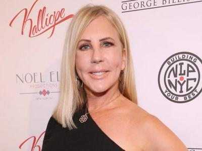 Fans Think 'RHOC' Star Vicki Gunvalson Got More Plastic Surgery: 'What Have You Done Now?'