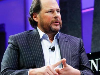 Marc Benioff and Jeff Lawson have jumped into a fight over a rich San Francisco neighborhood's efforts to block a homeless shelter from being built on a parking lot