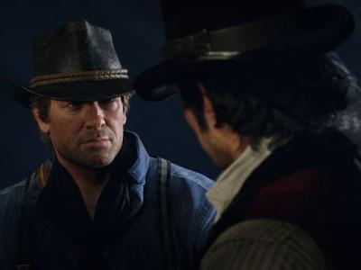 Red Dead Redemption 2 companion app seemingly hints at a PC version, VR support