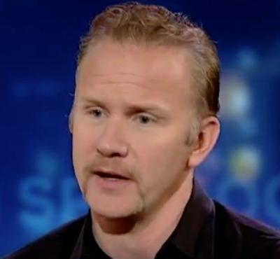 Morgan Spurlock Pens Open Letter on Sexual Misconduct: 'I Am Part of The Problem'