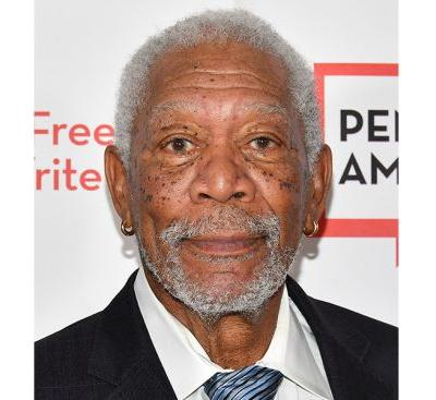 The Ongoing Weinstein Effect: Multiple Women Accuse Morgan Freeman of Sexual Misconduct