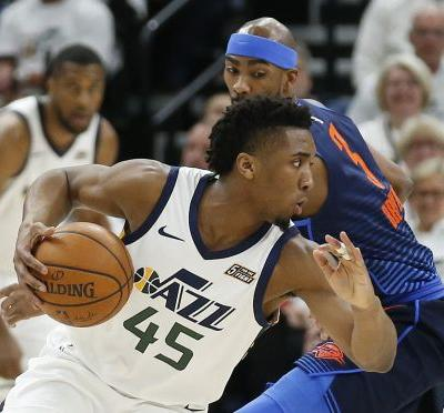 Jazz take commanding 3-1 series lead with physical Game 4 victory