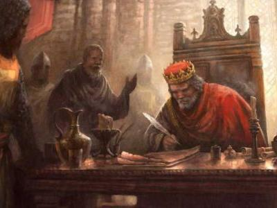Crusader Kings 2: here's how to get some free DLC for your new free game