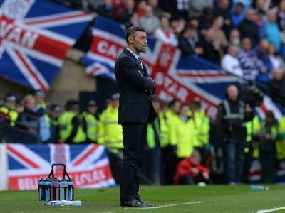 Rangers vs Motherwell: TV channel, stream, kick-off time, odds & match preview