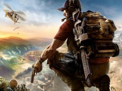Cryptic Ubisoft Tease Possibly Hints at a New Tom Clancy Game
