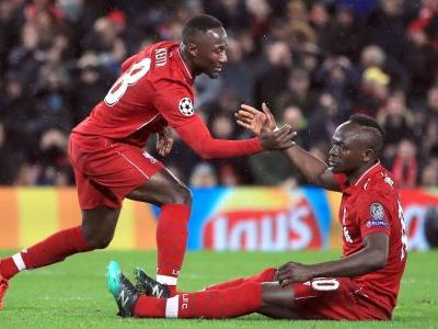 Bayern earning draw amid Anfield atmosphere hardly a nightmare for Liverpool