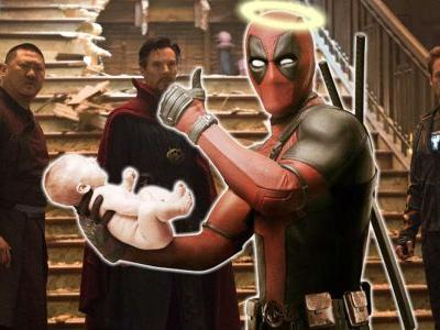 A PG-13 Deadpool 2 Can Prepare Wade Wilson For The MCU