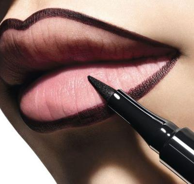 Exclusive: Peter Philips Used New Dior Lipsticks to Create These Works of Art