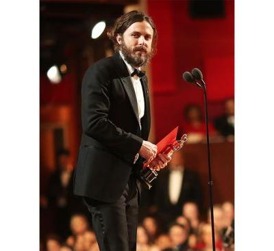 Casey Affleck, Accused of Sexual Harassment, May Present the Best Actress Oscar