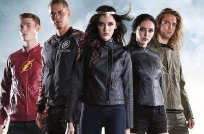 Justice League Clothing Collection Invades Hot TopicHot Topic