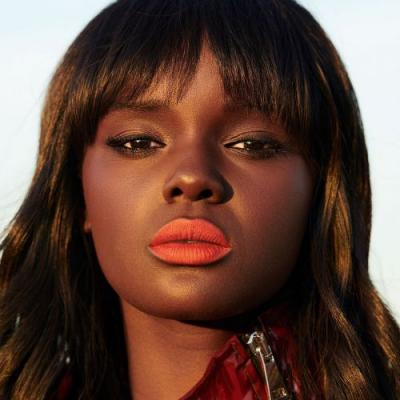 It's Official: Duckie Thot Is Fashion and Beauty's Newest Muse