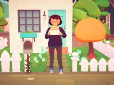 Ooblets is either cute or terrifying, coming to PC or Xbox One