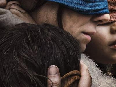New Bird Box Trailer: Your Worst Fears Come to Life