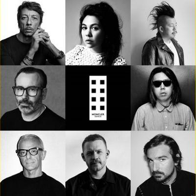 Craig Green, Simone Rocha, and more join Moncler's Genius project