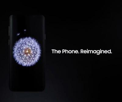 Samsung's Galaxy S9 launch video leaks out
