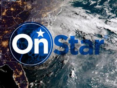 GM customers affected by Florence get free emergency OnStar service