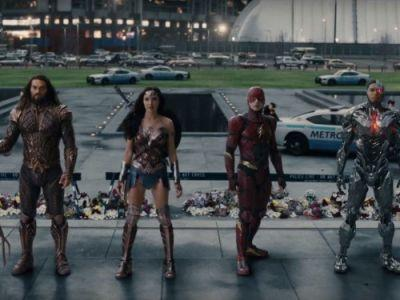"""'Justice League': Fans Petition For a """"Zack Snyder Cut,"""" and What Joss Whedon's Writing Credit Means"""