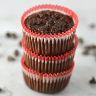 Root Beer Muffins