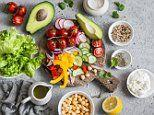 DASH diet comes out on top for best diets of 2018