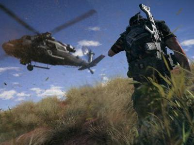 Weekend PC Download Deals for April 13: Free Ghost Recon Wildlands & Skyrim Weekends
