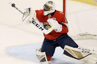 NHL GMs plead for change on goalie interference challenges