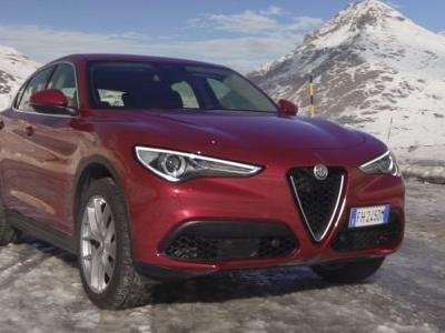 Alfa Romeo Stelvio Reviewed: A True Alfa Or Just Another SUV?