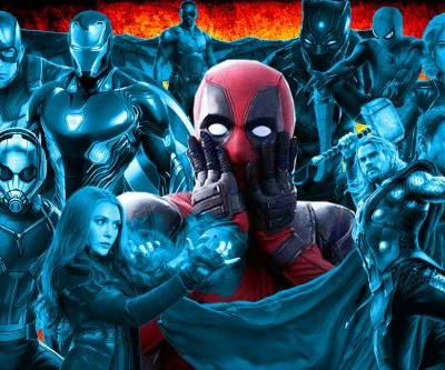 Deadpool and the Marvel Cinematic Universe Should Never Cross Over