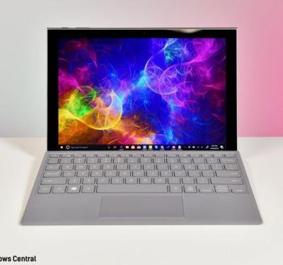 Galaxy Book2 is the Surface Pro clone with LTE you've been looking for