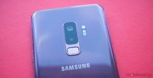 Samsung Galaxy S10 features a 'significant change in appearance': report