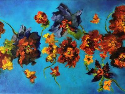 Special 50% SALE on ALL Original Paintings