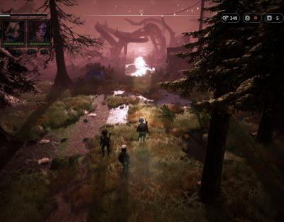 Mutant Year Zero: Road to Eden Review - Duck For Cover