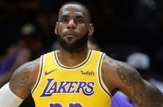 Chris Broussard on LeBron: 'I think he really wants that MVP' - 5 ties him with MJ