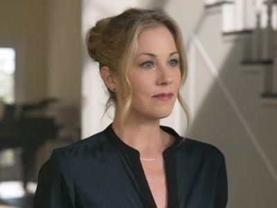 'Dead To Me' Star Christina Applegate: Loss 'Lives In The Fibers Of Your Being'