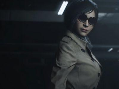 Capcom reminds us that Resident Evil 2 eschews the 'zapping' system in the remake
