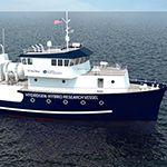 UC San Diego Receives $35 Million in State Funding for New California Coastal Research Vessel