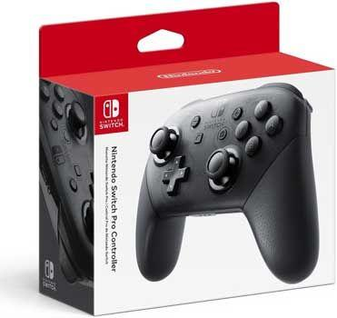 Daily Deals: Lowest Price Ever on Nintendo Pro Controller