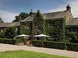 A review of the Michelin-starred Yorke Arms in Ramsgill-in-Nidderdale Yorkshire