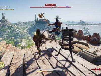 15 Things You Need To Know Before You Buy Assassin's Creed Odyssey