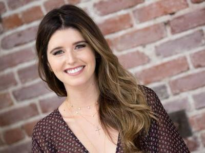 Katherine Schwarzenegger Flashes Her Stunning Engagement Ring While Out To Breakfast