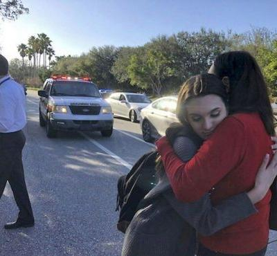 Survivor of Parkland massacre issues powerful call to action to hold politicians accountable