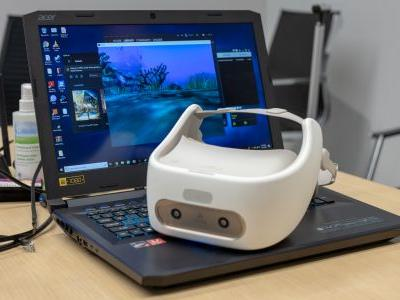 AMD's latest graphics card software lets you stream VR games to your phone