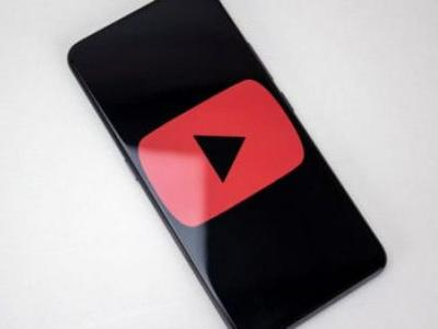 YouTube Is Testing A New Share Menu Within The App