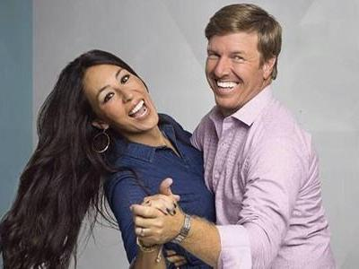 HGTV's Fixer-Upper Is Ending After Season 5