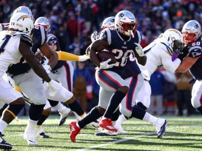 NFL playoffs 2019: Three takeaways from the Patriots' win over the Chargers