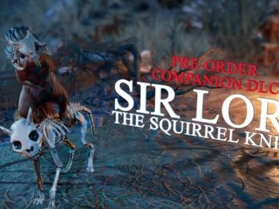 Talking Squirrel Companion Coming To Divinity: Original Sin 2