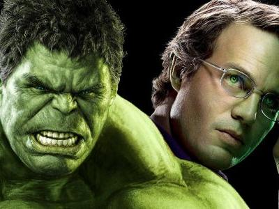 Who Will Win Bruce Banner & HULK's War For Control?